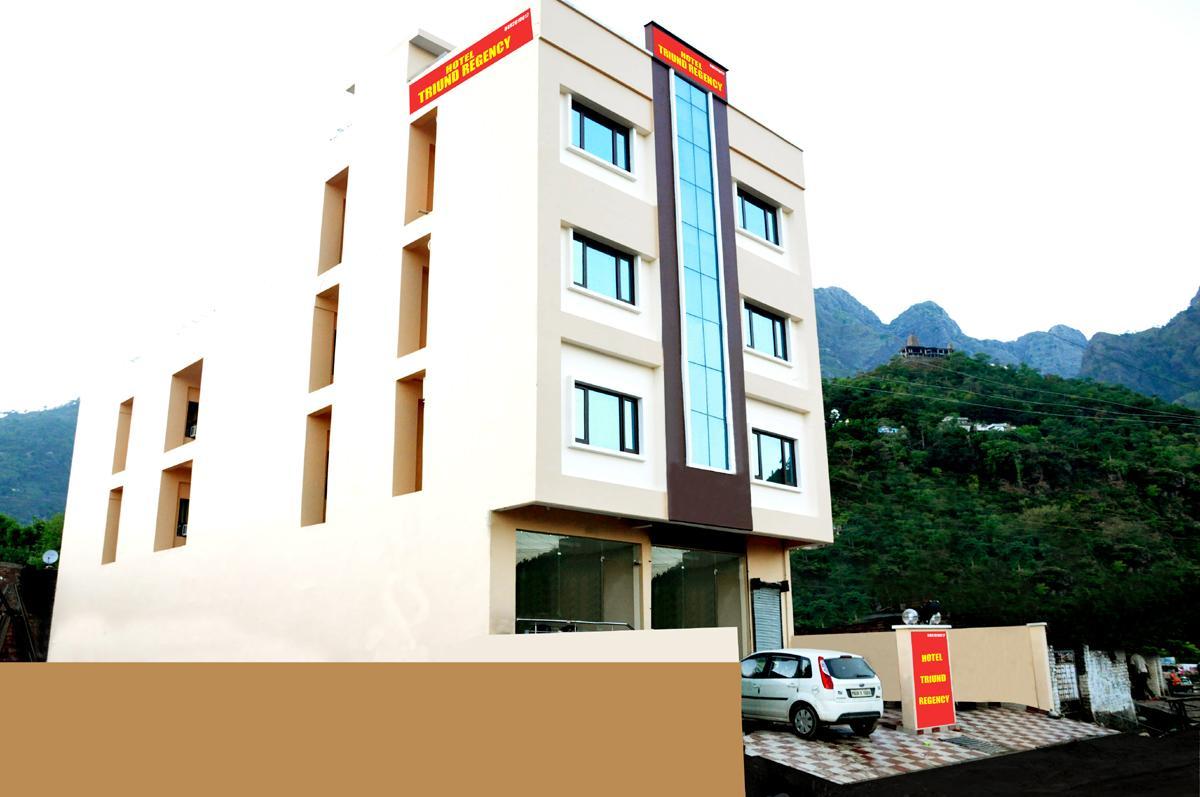 Hotel Triund Regency Katra (Jammu And Kashmir) India