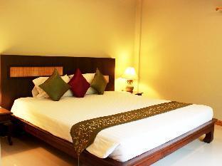 Hua Hin White Sand Hotel guestroom junior suite