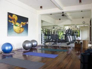 Komaneka at Bisma Ubud Bali - Fitness Room