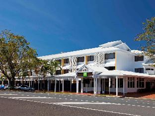 Hotell Ibis Styles Cairns Hotel  i Cairns, Australien