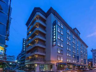 フォーワードホテル4