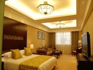 Oriental Bund Hotel Shanghai - Executive Business Room
