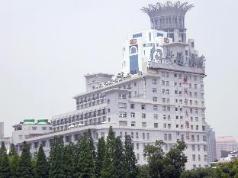 Oriental Bund Hotel, Shanghai