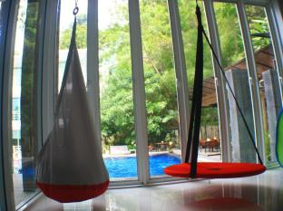 The Trees Club Resort Phuket - Kid's Room