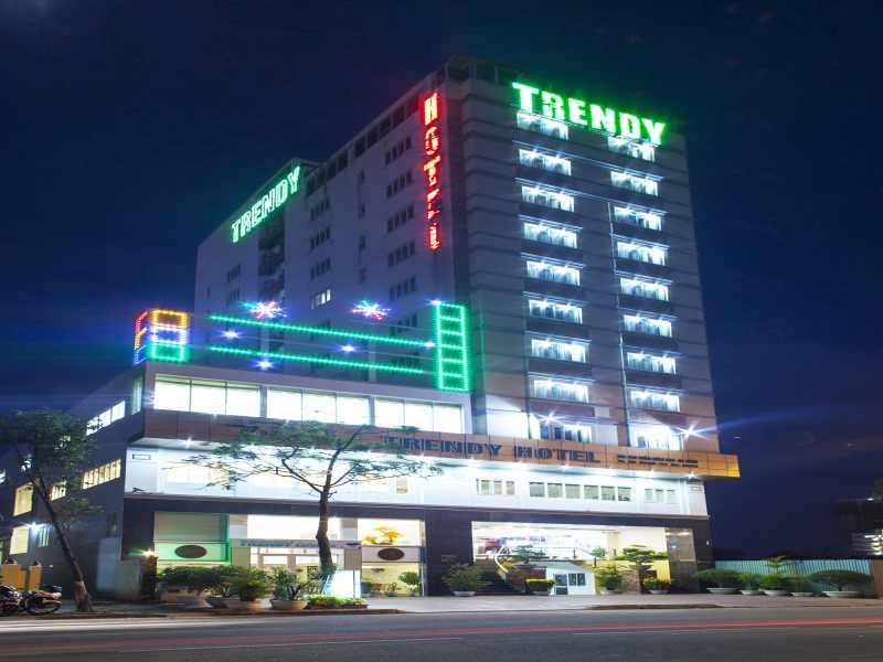 Trendy hotel phuoc my da nang vietnam great for Trendiest hotels