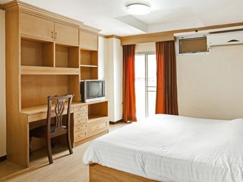 โรงแรมอัยยะปุระ กรุงเทพฯ