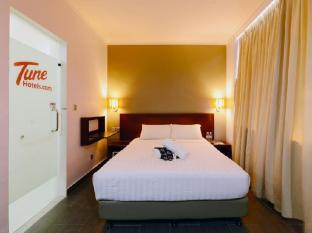 Tune Hotel – Waterfront Kuching Kuching - Guest Room
