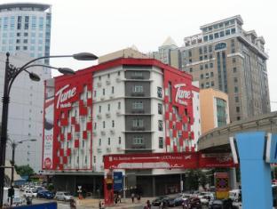 Tune Hotel – Downtown Kuala Lumpur Kuala Lumpur - Exterior