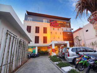 โรงแรมทูนคูตาบาหลี บาหลี