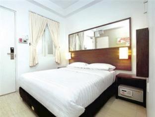 โรงแรมทูนคูตาบาหลี บาหลี - ห้องพัก