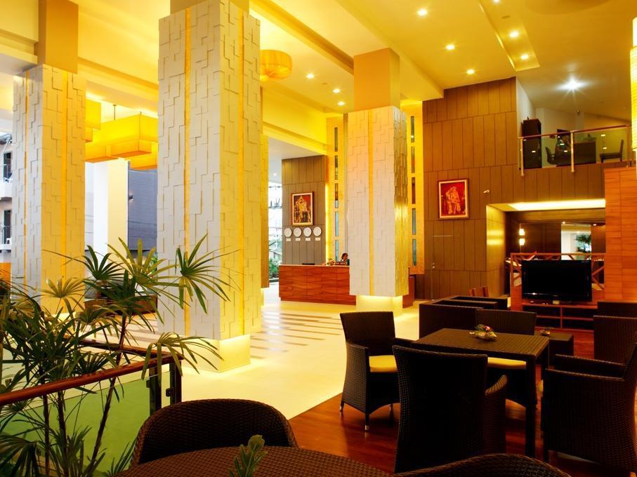 โรงแรมอันดาคีรา