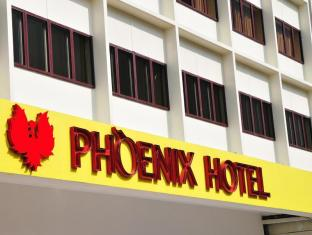 Phoenix Hotel Kuala Lumpur - Exterior