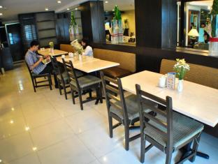 Fersal Hotel Bel-Air Manila - Coffee Shop/Cafe