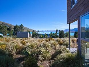 Best PayPal Hotel in ➦ Lake Tekapo: The Godley Hotel