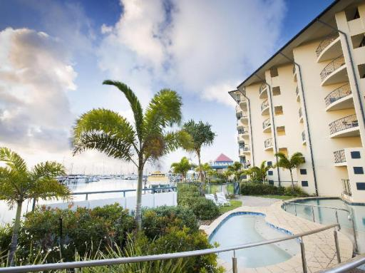 Best guest rating in Hervey Bay ➦ The Beach Motel Hervey Bay takes PayPal