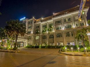 Booking Now ! Angkor Riviera Hotel