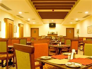 Hotel Victoria Chennai - Seasons –All Day Dining