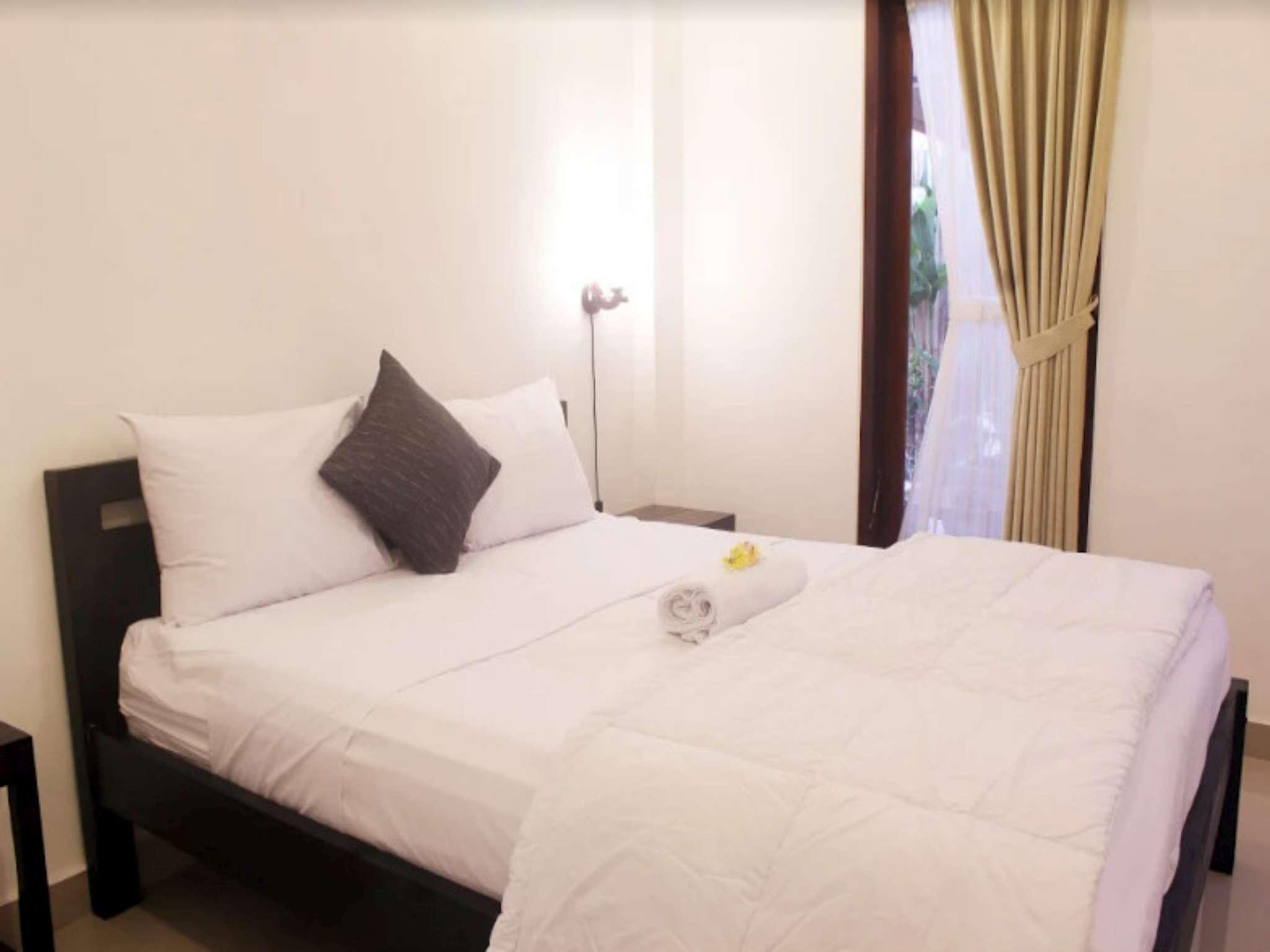 Hotel Kubu Yogi Homestay - Jl Pantai Batu Bolong No. 62 - Bali