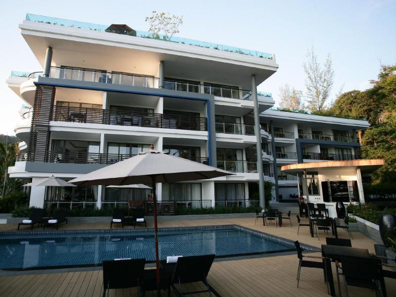 Absolute nakalay boutique resort phuket thailand for Boutique hotel phuket