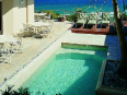 Ezard House Boutique Hotel Cape Town - Swimming Pool