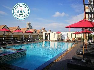 Get Coupons Golden Sea Pattaya