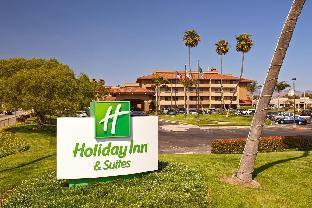 room of Holiday Inn Hotel & Suites Santa Maria