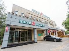 Jinjiang Inn Beijing Gucheng North Road Branch, Beijing