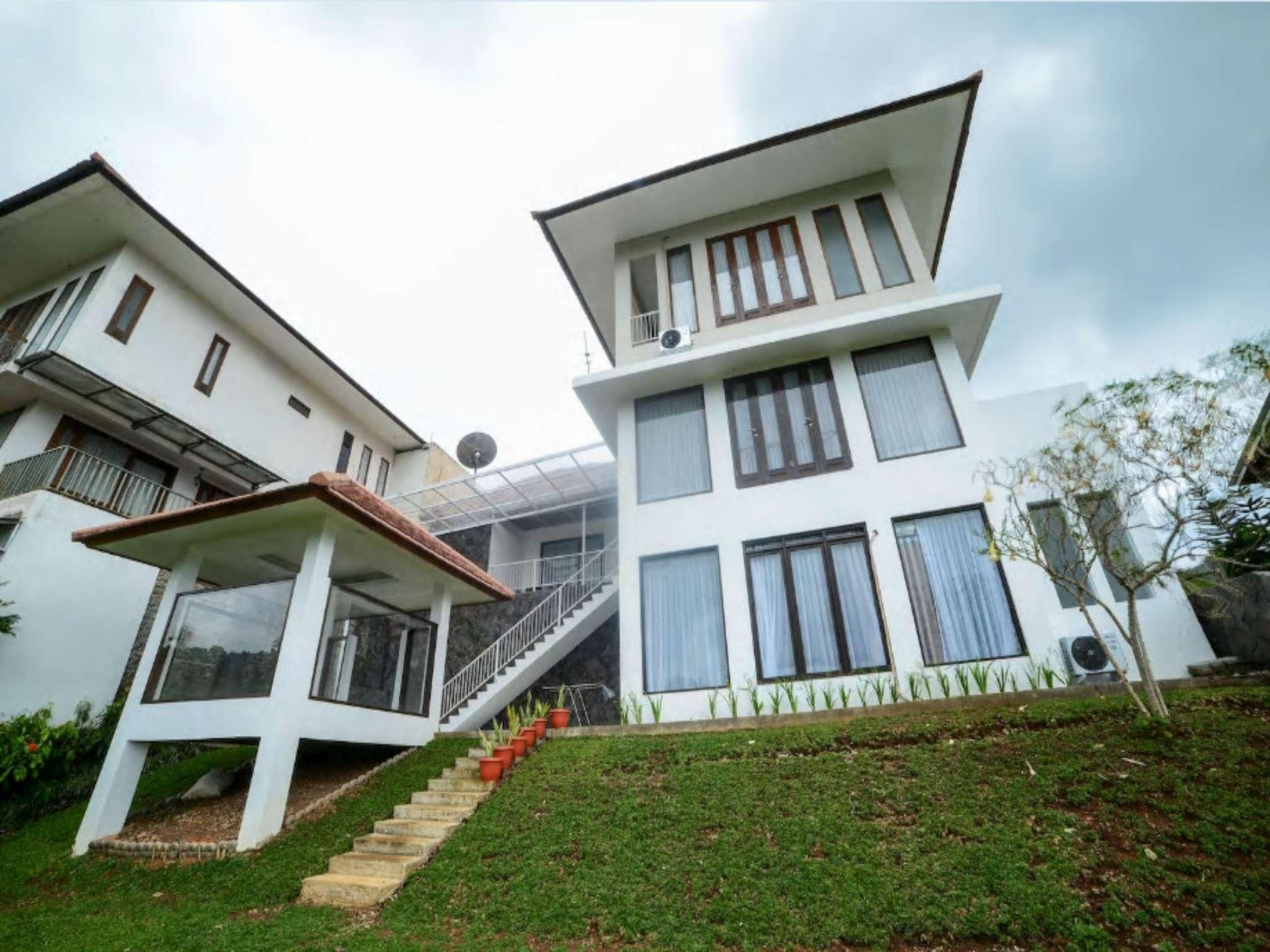 De Reiz Villa Kencana Syariah (Bandung)