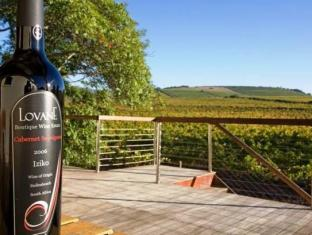 LovanE Boutique Wine Estate and Guest House Stellenbosch - Surroundings