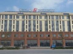 Jinjiang Inn Tianjin Jizhou Renmin West Street Branch, Tianjin