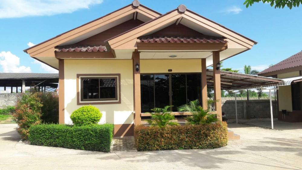 Phuvieng Resort Chiangsaen