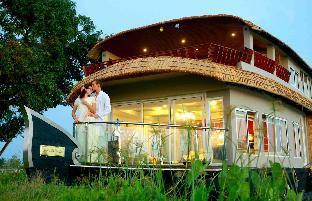 Indiavacationz Houseboats Аллеппи