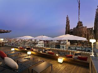 Ayre Hotel Rosellon PayPal Hotel Barcelona