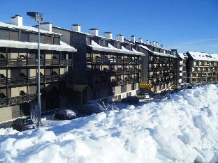 Residence Armazan Saint Lary Soulan - Les appartements du Pla d' Adet