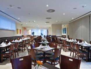 Ivbergs Hotel Premium Berlin - restavracija