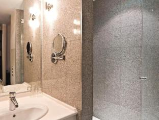 Ivbergs Hotel Premium Berlin - Bathroom