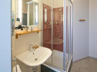 Pfefferbett Apartments Prenzlauer Berg Berlin - Badezimmer
