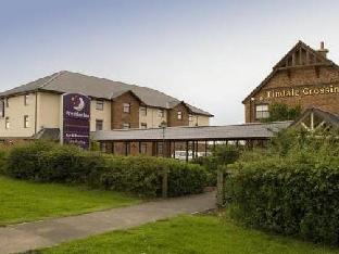 Premier Inn Bishop Auckland