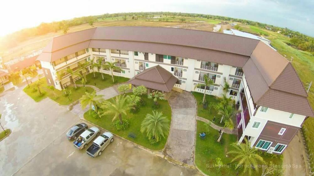 Sukhothai Porncharoen Resort&Spa