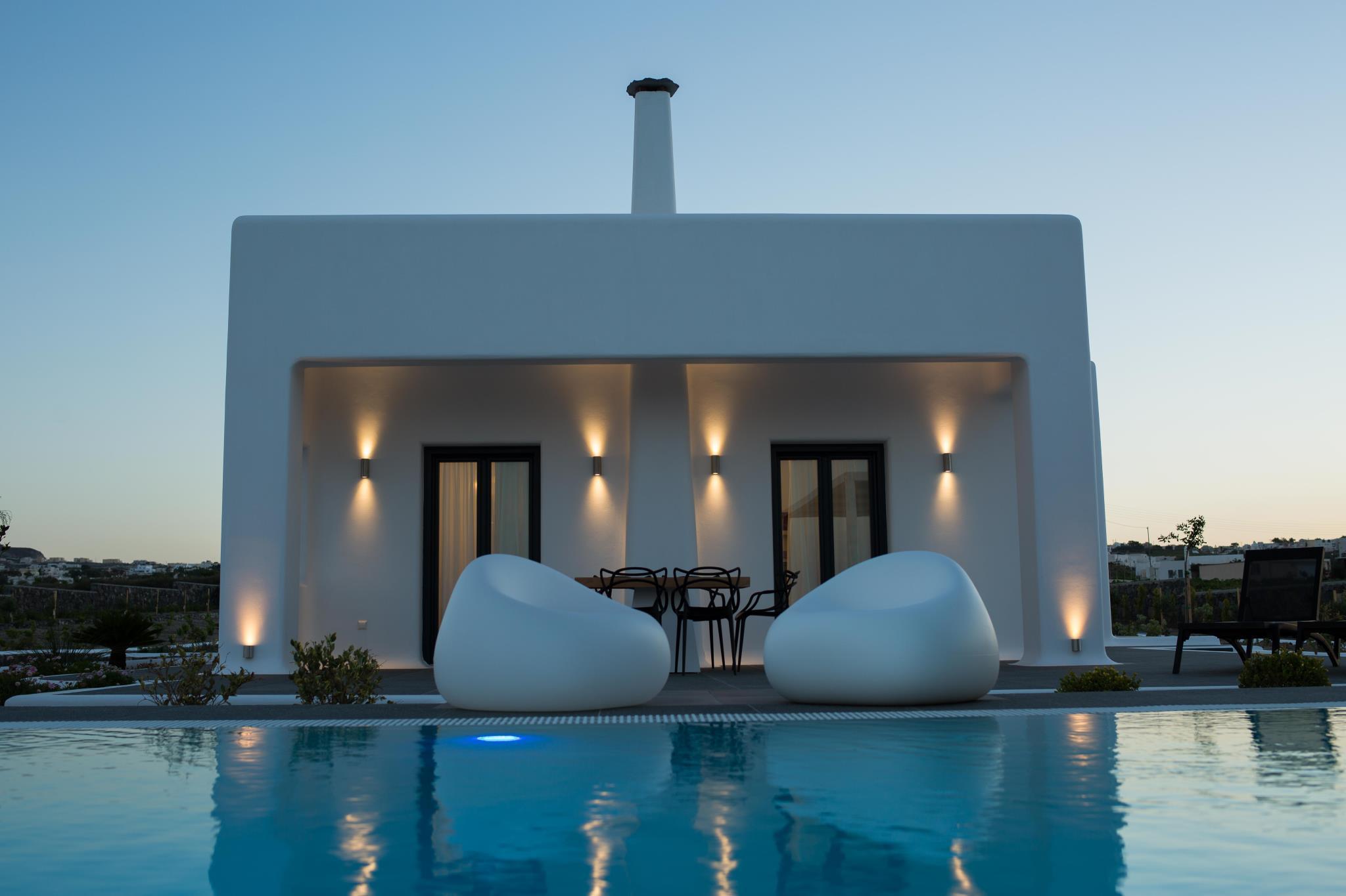 Zafira Residence Santorini 5 Star Hotel In Santorini Greece