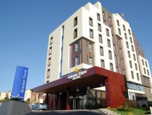 Cazare la  Golden Tulip Ana Dome Hotel