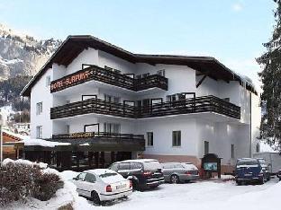 蘇爾彭特酒店