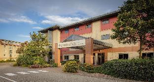Doubletree By Hilton Aberdeen City Centre Hotel