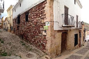 Casa Rural Bracamonte