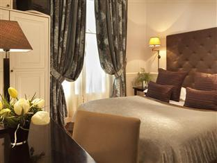 Hotel St. Thomas D'Aquin Paris - Single Room