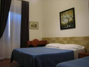 B&B Gallienus Chain Rome - Guest Room