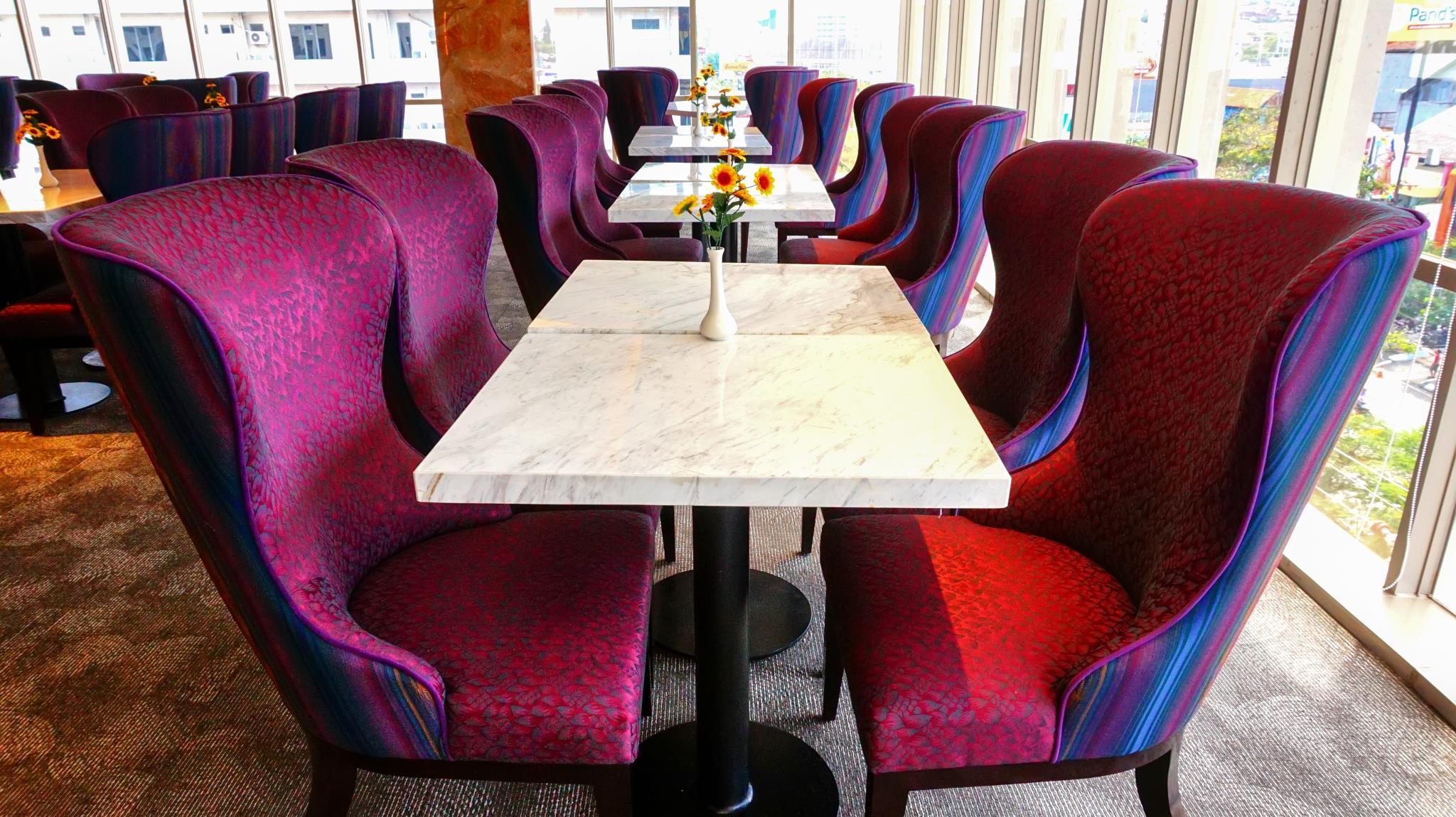 Louis Kienne Hotel Pandanaran Semarang 4 Star In Voucher Simpang 5 Previous Next