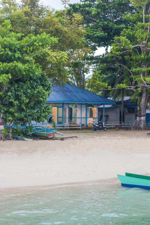 Hotel TeraAilan Heritage Resort - Jl.Trikora No 21, Saonek - Raja Ampat