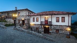 Macedonian Village Resort