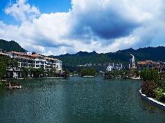 Pattaya Hotel, Shenzhen